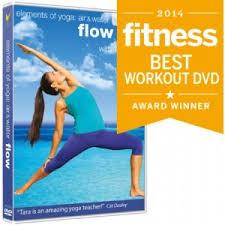 1 flow yoga elements of yoga air water with tara lee