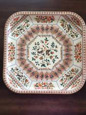 Daher Decorated Ware 11101 Tray Daher Decorated Ware 100 eBay 20