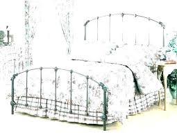 full iron bed frame – swinglecollins.co