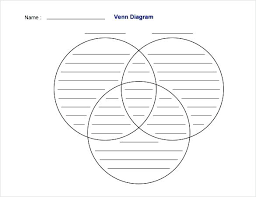 Venn Diagram Editable Venn Diagram A4 Printable Download Them Or Print
