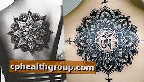 Význam Mandala Tetování