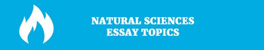 compare and contrast essay topics fresh ideas natural sciences essay topics