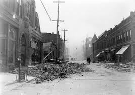 Finn de beste gratis arkivbildene om earthquake today san jose. Earthquake Damage On East San Fernando Street San Jose California San Francisco Bay Area San Francisco Earthquake