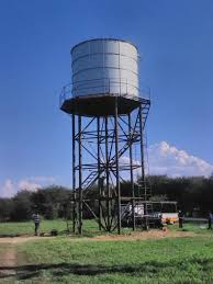 Water Tank Design Philippines Elevated Water Tanks Stands By Rainbow Tanks