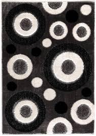 modern rug black. modern rug black