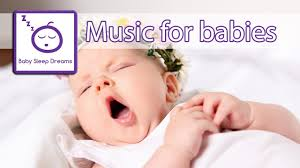 Music for baby brain development - Help with sleep - relaxing ...