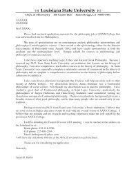 Ideas Collection Cover Letter For Resume College Professor Cover