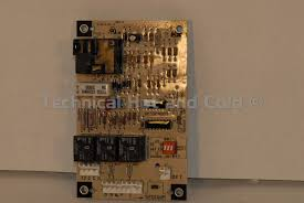 carrier control board. carrier control board