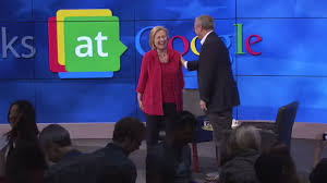 Julian Assange - Google Is Not What It Seems