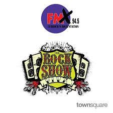 The RockShow-Backstage