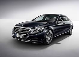 Mercedes-Benz S600 V12 offers near-autonomous driving - SlashGear
