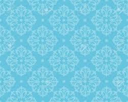 Blue Pattern Background Magnificent Elegant Blue Damask Pattern Background Wallpaper Royalty Free
