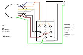 6 wire dc motor diagram wiring diagrams 200 Volt 4 Wire DC Motor Diagram at 4 Wire Dc Motor Connection Diagram