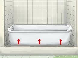 bathtub step image titled replace a bathtub step 2 bathtub steps with handrail