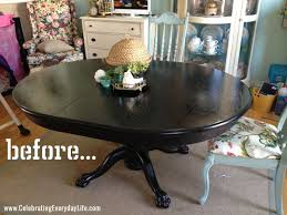 painting dining room chairs. Alluring Best Paint For Dining Room Table And Painting Chairs Black Ohio Trm Furniture