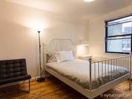 Studio Apartment Bedroom Exterior Simple Decoration