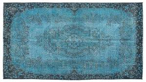 turquoise rug 1 overdyed target threshold