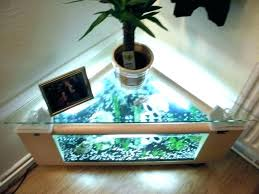 coffee table aquariums aquarium table aquarium table remarkable fish tank coffee table as well as aquarium