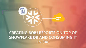Bo Universe Designer Download Creating Bobj Reports On Top Of Snowflake Db And Consuming