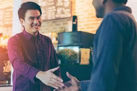 How To Get A Restaurant Job How To Recruit New Restaurant Staff Grubhub