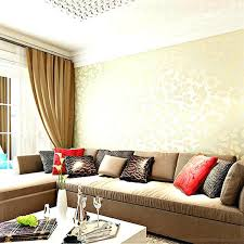 living room with wallpaper design home wallpaper designs for living room wallpaper design for wall in