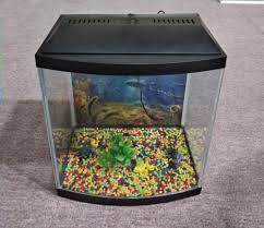 <b>Factory Wholesale</b> High Quality Small <b>Glass Fish</b> Tank Aquarium ...