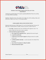 Luxury 5 Business Letter Job Latter