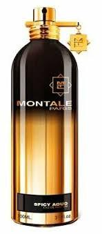 <b>Парфюмерная вода</b> MONTALE <b>Spicy</b> Aoud — купить по выгодной ...