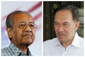 Image result for IMAGES OF ANWAR IBRAHIM