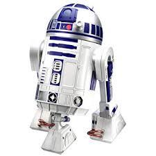 R2d2 Vending Machine Beauteous Amazon Star Wars Interactive R48D48 Astromech Droid Robot