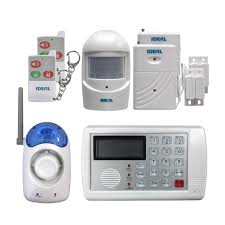 astonishing self monitoring security systems nz to inspire your home decor