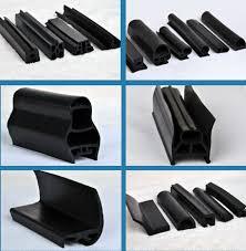 car window edge trim rubber seal
