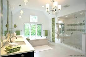 decorative glass tile glass tile accents top elegant lighting in bathroom with glass tile accent next