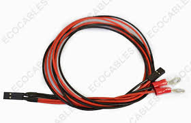 molex cable assembly on s quality molex cable assembly supplier molex electrical wire harness ul1007 microwave cable assemblies ring terminal distributor