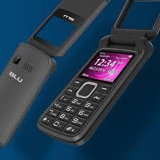 Buy BLU Zoey Flex 3G Z170L Unlocked GSM ...