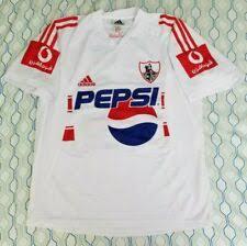 Egypt men's home replica jersey 193527645264. Zamalek Soccer Jersey Ebay