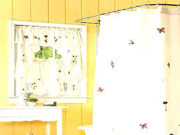swag window curtains swag shower curtains window curtain and set fabric inside with matching treatment decorating
