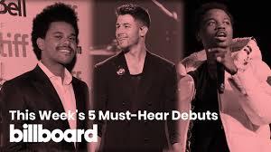Latin Billboard Album Charts Charts Billboard