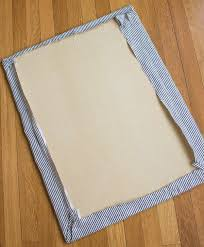 diy cork boards. Step In Making DIY Fabric Covered Cork Board Diy Boards