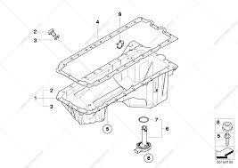 Bmw 3 series bmw z4 parts diagrams oil pan for bmw z4 e89