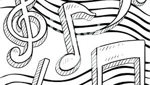 Music Coloring Pages For Kids Printable Coloring Pages Musical