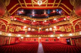 Sunderland Empire Seating Chart Plan Your Visit To Sunderland Empire Atg Tickets