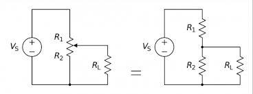 component resistor diagram lexus v8 1uzfe upgrade injectors and potentiometer the encyclopedia terminating resistor j1939 diagram 2000px load medium size