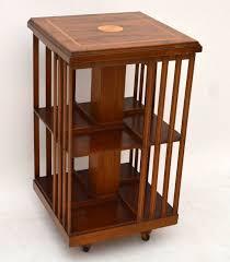 Bookcase Table Revolving Bookcase Table Thesecretconsulcom