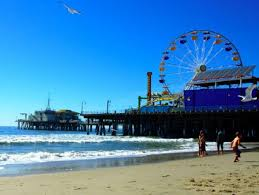 Beach Picture The Guide To Eight Great Beaches In La Discover Los Angeles