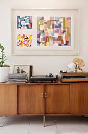 Vinyl record furniture Industrial Apartment Therapy Vinyl Record Storage 25 Best Storage Solutions Apartment Therapy