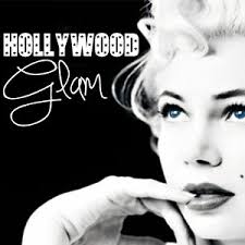hollywood glamour:  hollywood glam x