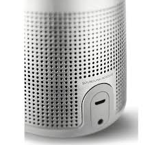 bose speakers bluetooth price. bose soundlink revolve portable bluetooth wireless speaker - grey bose speakers price