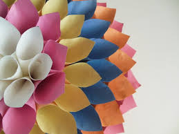 How To Make Big Lotus Flower From Paper Instructions For An Easy Origami Rose How To Make Amazing Origami