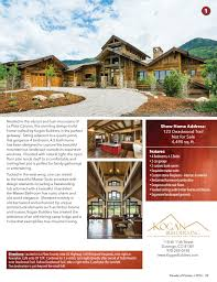 Parade of Homes 2016 by Ballantine Communications - issuu